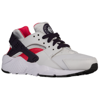 Huaraches Nike Grey And Red
