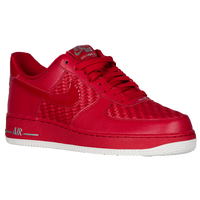 nike air force 1 lv8 mens red red air force 1 shoe