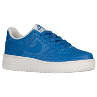 Nike Air Force 1 Low Blue