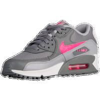 Nike Air Max Grey Pink