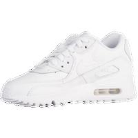 Nike Air Force Blancas Foot Locker
