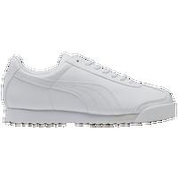 Puma All White