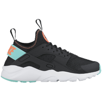 Nike Huarache Run Ultra Nere