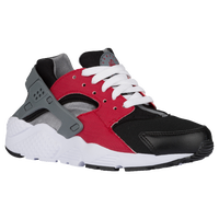 Nike Huarache Red White Black