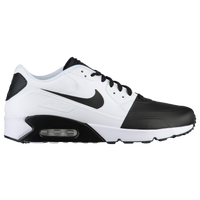 black and white air max 90 mens