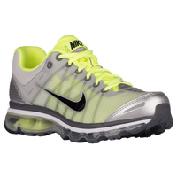 Nike Air Max 2009 - Men\u0026#39;s - Grey / Black