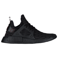 adidas Originals NMD XR1 Primeknit - Men's - Black / Red