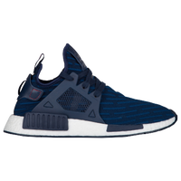 adidas Originals NMD XR1 Primeknit - Men's - Navy / Red