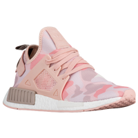 adidas Originals NMD XR1 - Women's - Pink / Tan