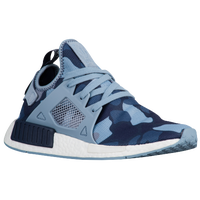 adidas Originals NMD XR1 - Women's - Navy / Light Blue