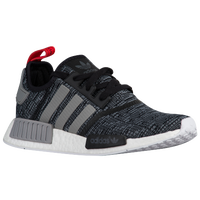 adidas Originals NMD R1 - Men's - Black / Grey