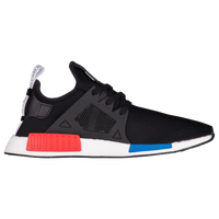 adidas Originals NMD XR1 Primeknit - Men's - Black / White