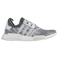 adidas Originals NMD R1 Primeknit - Men's - White / Black