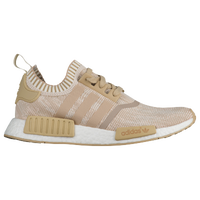adidas Originals NMD R1 Primeknit - Men's - Tan / Off-White