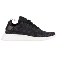 adidas Originals NMD R2 - Women's - Black / Grey