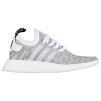 adidas Originals NMD Primeknit 2 - Women's - White / Black