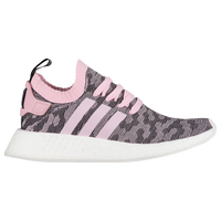 adidas Originals NMD Primeknit 2 - Women's - Pink / Black