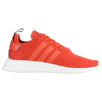 adidas Originals NMD R2 - Men's - Orange / White