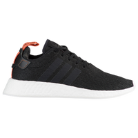 adidas Originals NMD R2 - Men's - Black / Orange