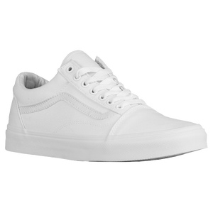 Vans Old Skool - Men's Casual - True White 0D3HW00