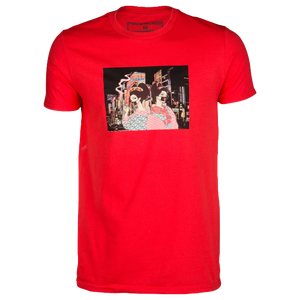 Pink Dolphin Geisha City T-Shirt - Men's - Casual - Clothing ...