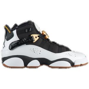 Jordan Rings Girls Grade School Basketball Shoes White - Create free invoices online jordan online store