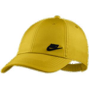 Nike H86 Metal Futura Cap - Men's - Casual - Accessories - Vivid  Sulfur/Vivid Sulfur/Black