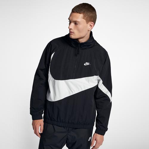 0a574250ec Nike Hybrid Swoosh Anorak - Men s.  120.00. Main Product Image