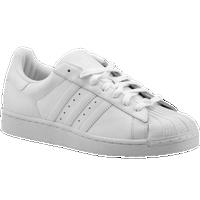adidas originals all white