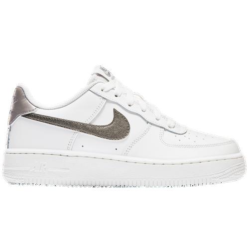 d0f9e2e6415f52 Nike Air Force 1 Low - Girls  Preschool - Shoes