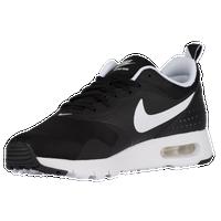 new style 11f28 4cb26 Nike Air Max Tavas - Boys' Grade School - Black / White