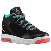 8f46fed765e Jordan Flight Origin 2 - Girls  Grade School - Black   Red