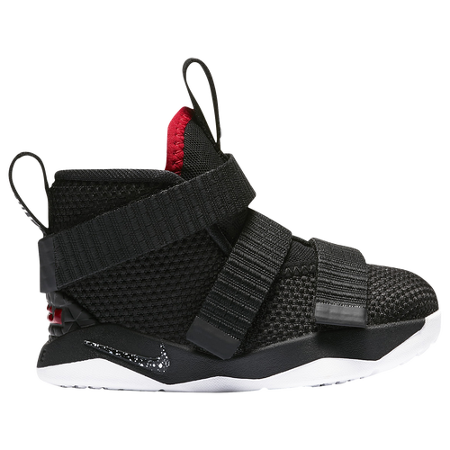 buy online b9a0e e049d Nike LeBron Soldier XI - Boys Toddler. 54.9939.99. Main Product Image