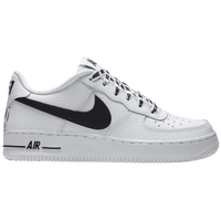 Nike Air Force 1 Low - Boys  Grade School - White   Black c63245d8a