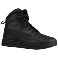 845705189be20e Nike ACG Woodside II - Boys  Grade School - All Black   Black