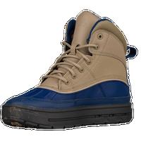 adeff3fa6d13ad Nike ACG Woodside II - Boys  Grade School - Tan   Navy