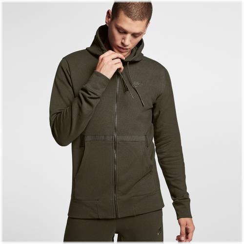 352009ba6bb3 Nike AF1 Full-Zip Hoodie - Men s.  90.00. Main Product Image