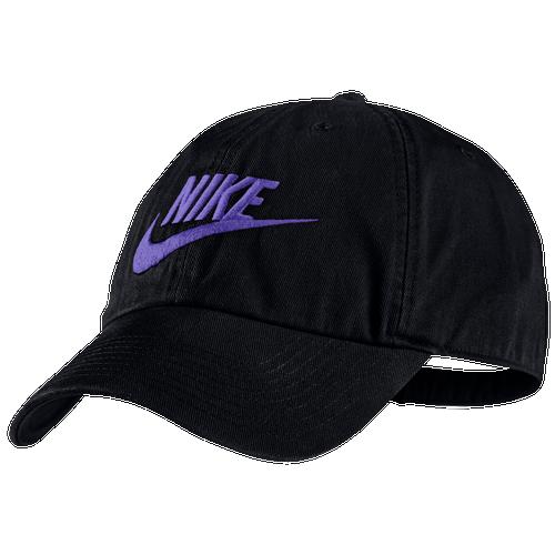 68487056c21 Nike Heritage 86 Futura Logo Strapback Cap - Men s.  22.00. Main Product  Image