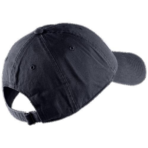 Nike Heritage 86 Futura Logo Strapback Cap - Men s - Accessories 47e70cae776