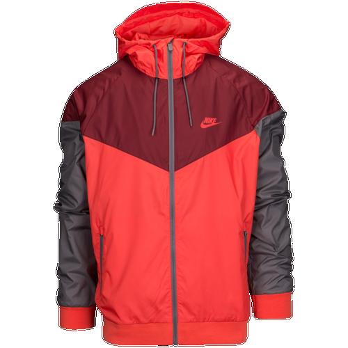 Nike Windrunner Jacket Men S Clothing