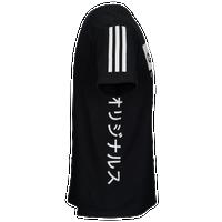 adidas Originals Graphic T-Shirt - Men\u0027s - Black / White