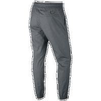 Jordan City Printed Pants - Men's - Grey / Grey