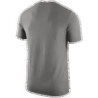 Nike College Facility T-Shirt - Men's - Washington Huskies - Grey / Purple