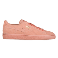 huge selection of f80d7 faefe ... Casual Shoes  PUMA Suede Classic - Girls Grade School - Pink Pink ...