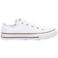 67b41fc105f983 Converse All Star Ox - Boys  Preschool - White   Red