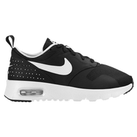 Nike Air Max Tavas - Boys' Preschool - Black / White