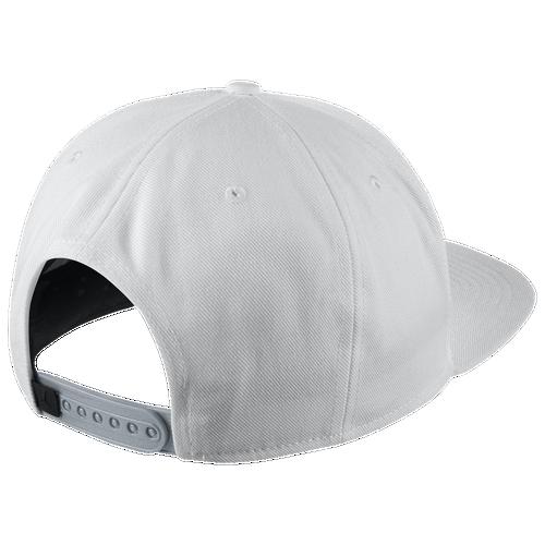 816097c9606 Jordan Retro 4 Snapback Cap.  35.00. Main Product Image