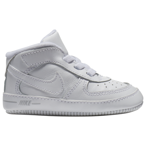 19ce21f7a0f Nike Air Force One Crib - Boys  Infant - Shoes