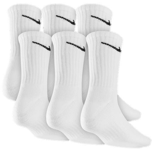 Nike 6 Pack Dri-FIT Crew Socks - Men s - Accessories c47de7b40efe