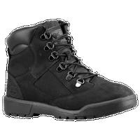timberland high top field boots